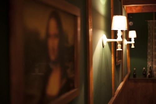 Schilderij - Escape Room Elst